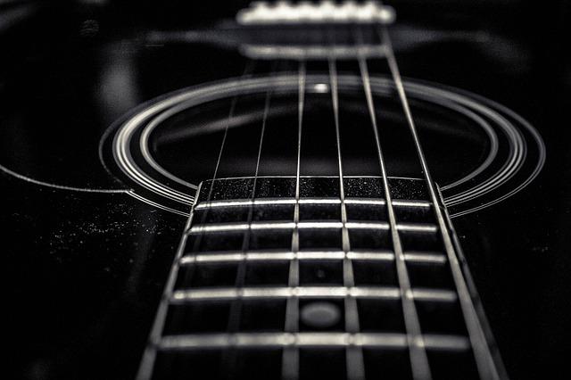 Piesne a akordy